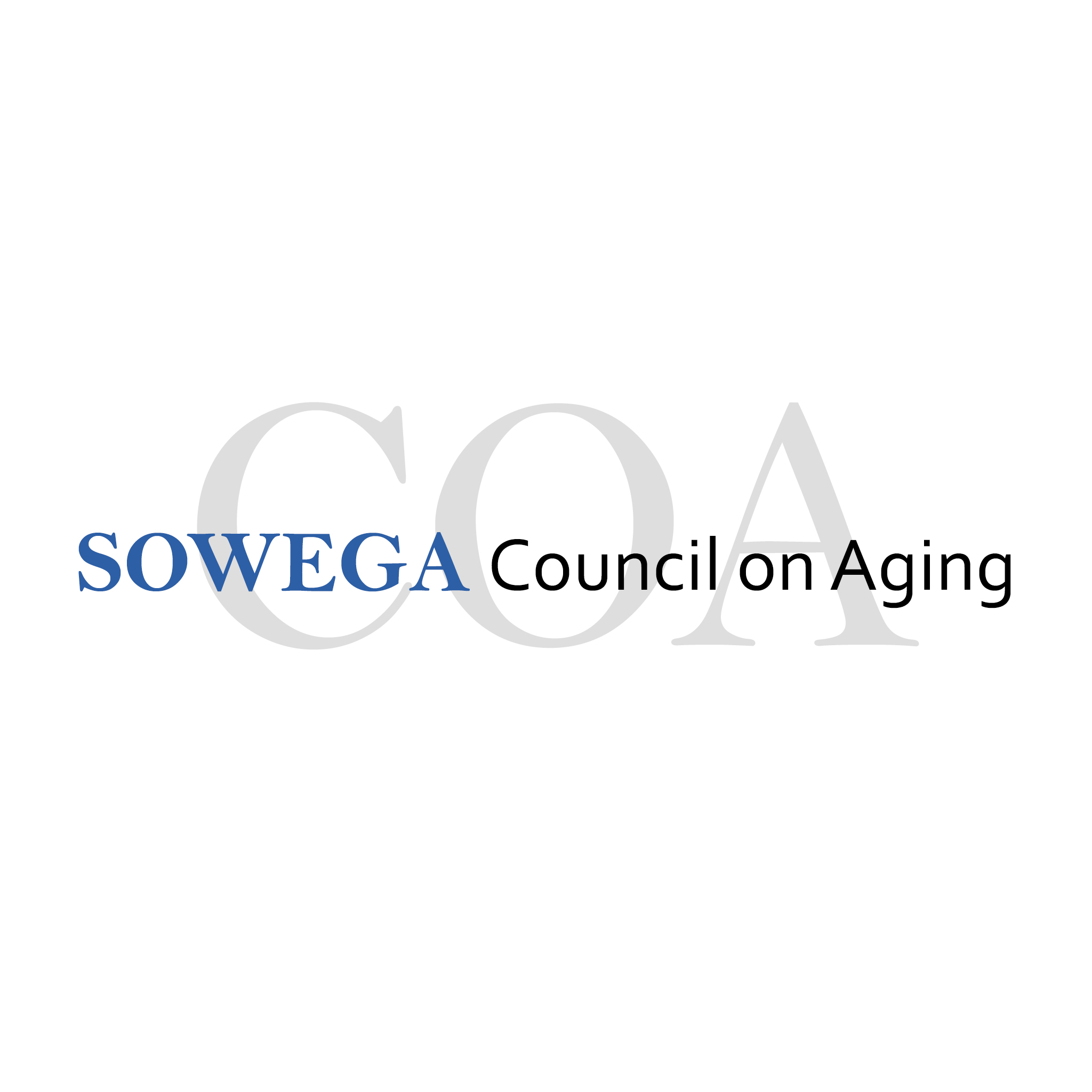 SOWEGA COUNCIL ON AGING